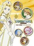 OVA テイルズ オブ ファンタジア THE ANIMATION ファンディスク〈初...[DVD]