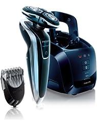 フィリップス シェーバー センソタッチ3D【ヒゲスタイラー?洗浄充電器(洗浄モード選択可)付】RQ1285CC メンズ グルーミング