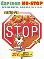Cartoon No Stop #01 - Scooby Doo / Yoghi (2 Dvd) [Italian Edition]