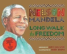 Long Walk To Freedom by [Mandela, Nelson]