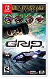 GRIP: Combat Racing AirBlades vs Rollers Ultimate Edition (輸入版:北米) – Switch