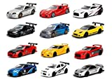 1/64 JDM Tuners Assortment WH1 12個入りアソート