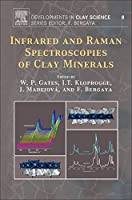 Infrared and Raman Spectroscopies of Clay Minerals, Volume 8 (Developments in Clay Science)