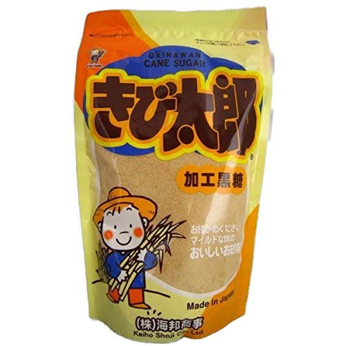 きび太郎 180g×6袋 海邦商事 さらさらのお砂糖(シリカゲル乾燥剤入り) たき配便