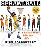 SprawlBall: A Visual Tour of the New Era of the NBA 画像