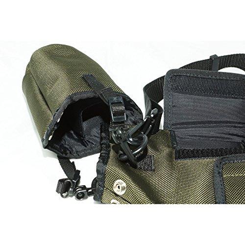New KOWA C-882 Carrying CASE for TSN-884 Straight Type Spotting Scope