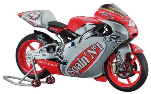 ハセガワ 1/12 2002 Honda NSR250 チーム グレッシーニ 2002 WGP250 21706