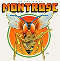 The Very Best of Montrose by Montrose