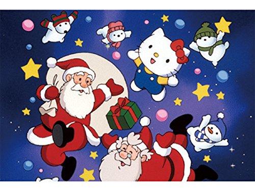 サンタさんが二人いた/サンタさんへのおくりもの/おかぜをひいたサンタさん