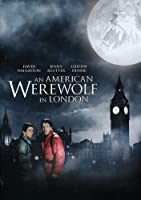 An American Werewolf in London [DVD] [Import]