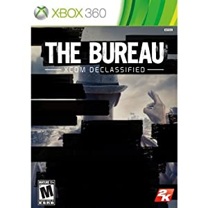 The Bureau XCOM Declassified (輸入版:アジア) - Xbox360