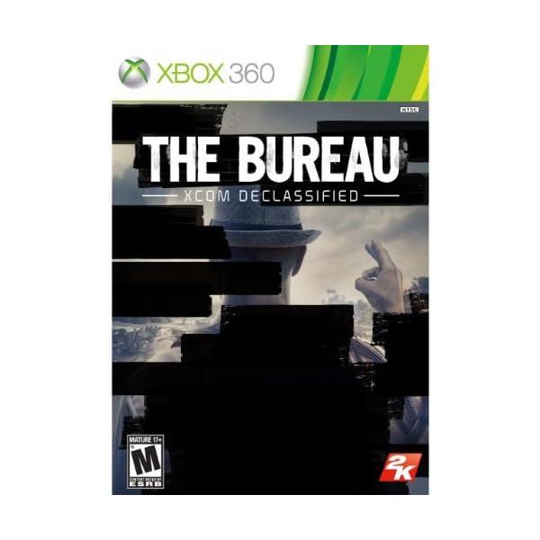 The Bureau XCOM Declassi...の商品画像