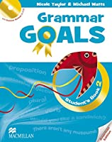 American Grammar Goals Level 2 Student's Book Pack (Grammar Goals American English)