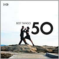Best Tangos 50 by Various (2011-04-19)