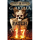 Patch 17: Epic LitRPG (Realm of Arkon, Book 1) (English Edition)