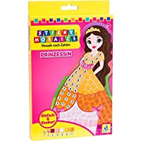 Sticky Mosaics?== Single Princess Craft Activities == ORB Factory by ORB Factory