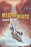 Criminal Destiny (Masterminds)