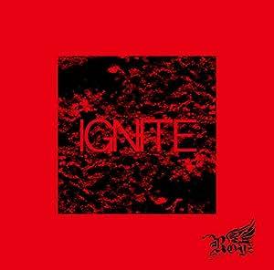 IGNITE【通常盤:C】