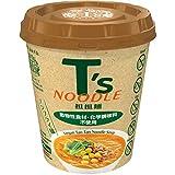 ニュータッチ T's NOODLE 担担麺 67g×12個