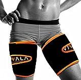VIVALA THIGH(ビバラタイ)太腿用シェイプアップベルト 発汗 サウナ 太腿 ダイエット