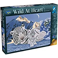 Holdson Wild at Heart, Mother Mountain 1000pc Jigsaw Puzzle