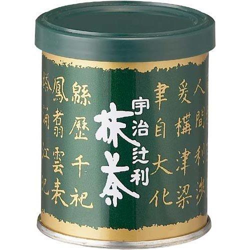 小野園 辻利一 抹茶缶 30g×3個