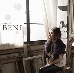 BENI「サイン」のジャケット画像