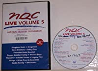 Nqc Live 5 [DVD] [Import]