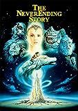 ネバーエンディング・ストーリー(初回限定生産) [DVD]