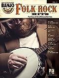 Folk/Rock Hits (Banjo Play-Along)