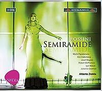 ロッシーニ:歌劇「セミラーミデ」全曲(Rossini: Semiramide)