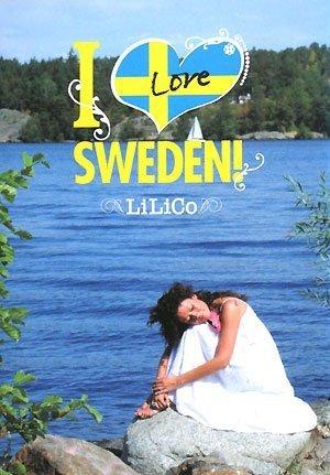 I Love SWEDEN!の詳細を見る