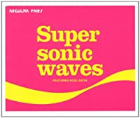 Supersonic Waves