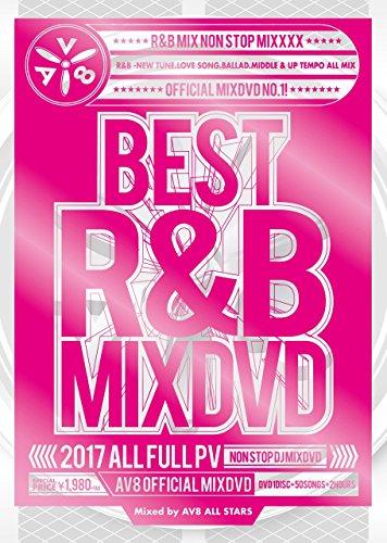BEST R&B MIXDVD 2017 ‐AV8 OFFI...
