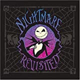 Nightmare Revisited CD Soundtrack by Walt Disney Records [並行輸入品]