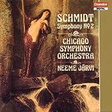 Schmidt;Symphony No. 2 in E