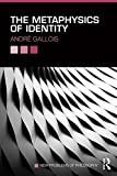 The Metaphysics of Identity (New Problems of Philosophy) (English Edition)
