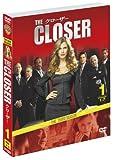 クローザー 3rdシーズン 前半セット (1~7話・3枚組) [DVD]