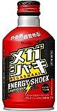 ハウスウェルネスフーズ メガシャキENERGY SHOCK 275mLx24本 (ケース)