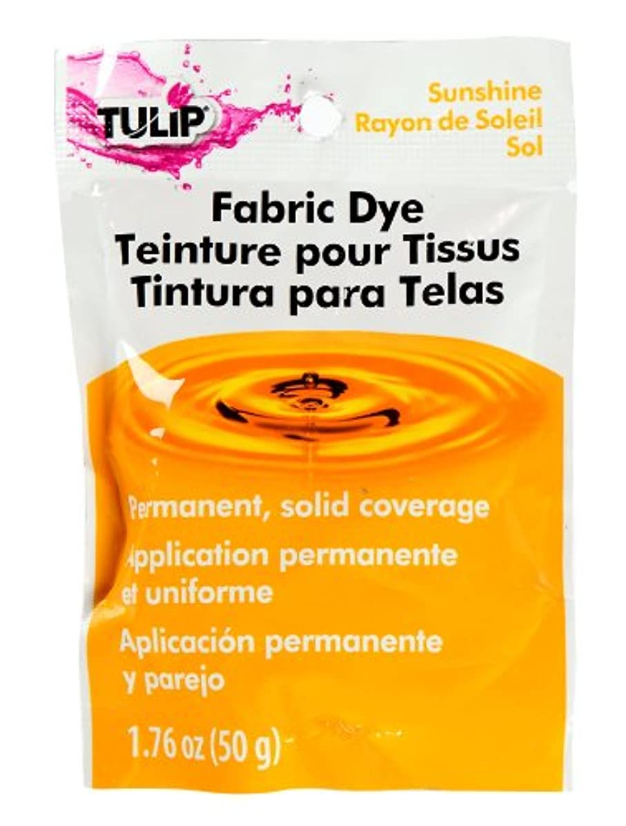 ピクニックをするあごひげ強風(Sunshine) - Tulip Permanent Fabric Dye (Hot Teal, Pack of 3)