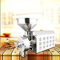 チリの粉の作成のための機械ハーブの粉の粉砕機を作る商業茶粉