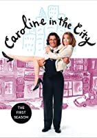 Caroline in the City: First Season [DVD] [Import]