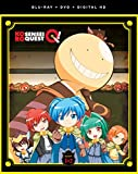 Koro Sensei Quest: Shorts/ [Blu-ray] [Import]