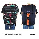 Patagonia リュック PATAGONIA(パタゴニア)Kids' Bonsai Pack 14L リュック