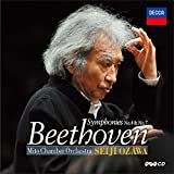 ベートーヴェン:交響曲第4番&第7番