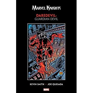 Daredevil by Smith & Quesada: Guardian Devil