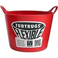 MICRO TUB マイクロタブ TUBTRUGS タブトラッグス [ レッド ]