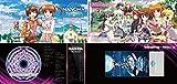 「魔法少女リリカルなのはReflection」ドラマCD付き特別鑑賞券 なのは&はやて編+ボーナストラックViVid Strike! フーカ編 / C91 NANOHA×ViVid Strike!