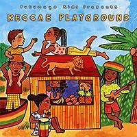 Putumayo Kids Presents: Reggae Playground