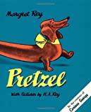 Pretzel (Curious George)